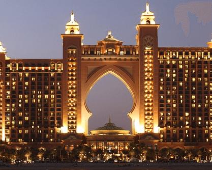 Emiratos Arabes