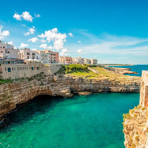 Puglia todo el año