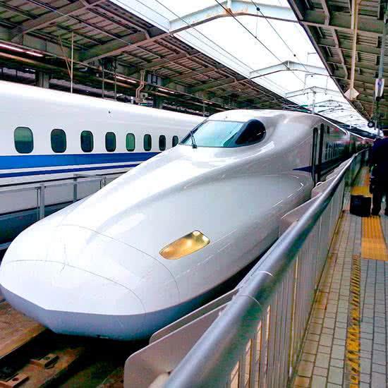 medios de transporte japon