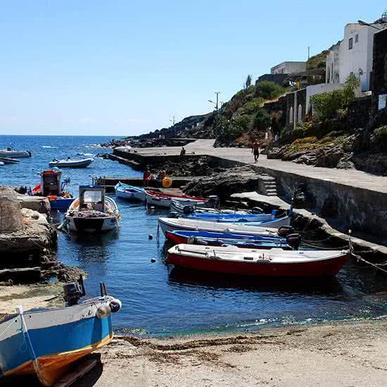 Puerto Pantellería