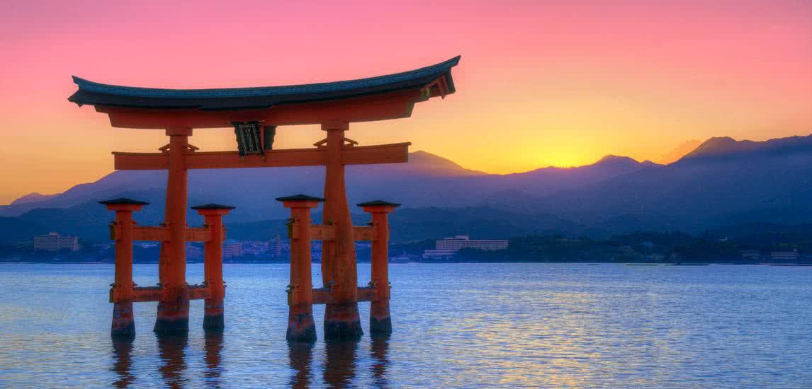 visitas de japon
