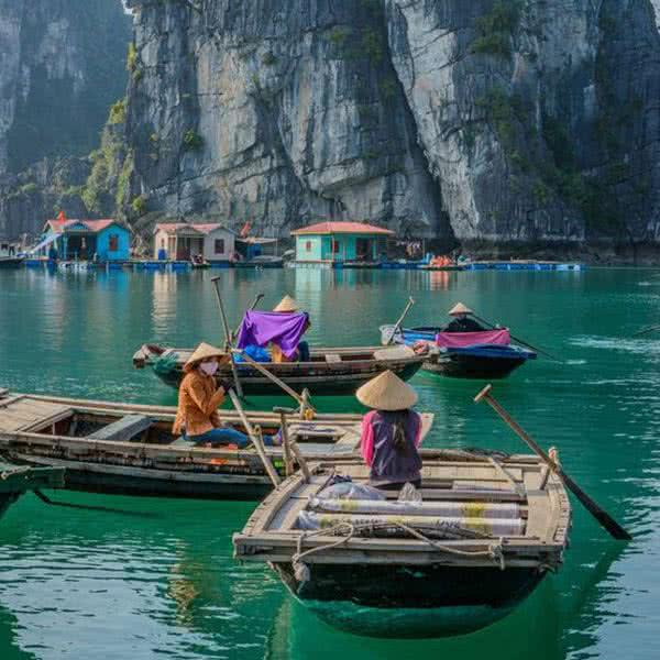 Vietnam Camboya Koh Yao