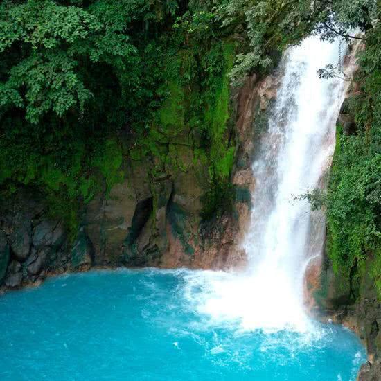 Once días en Costa Rica