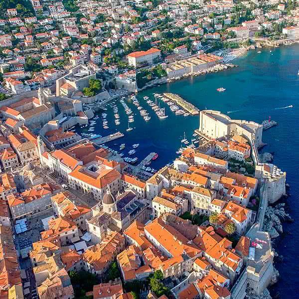 Croacia a medida