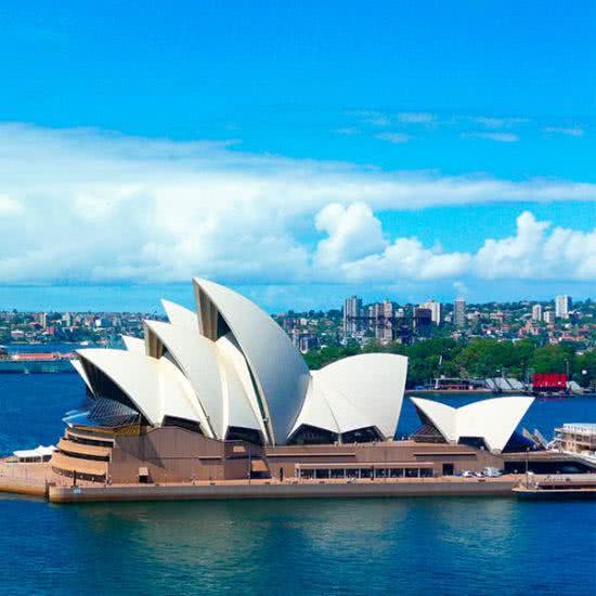Australia y Polinesia