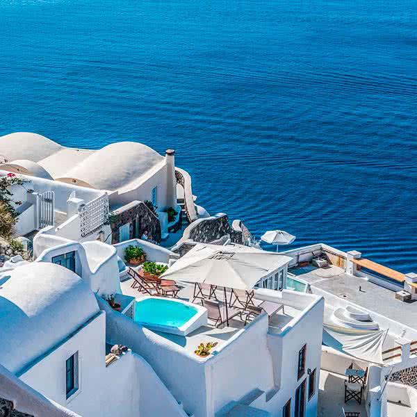 Atenas Hydra y Spetses