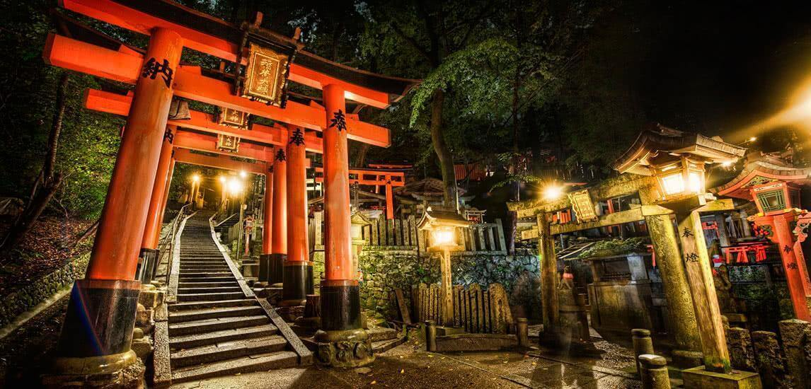 viaje a japon a medida