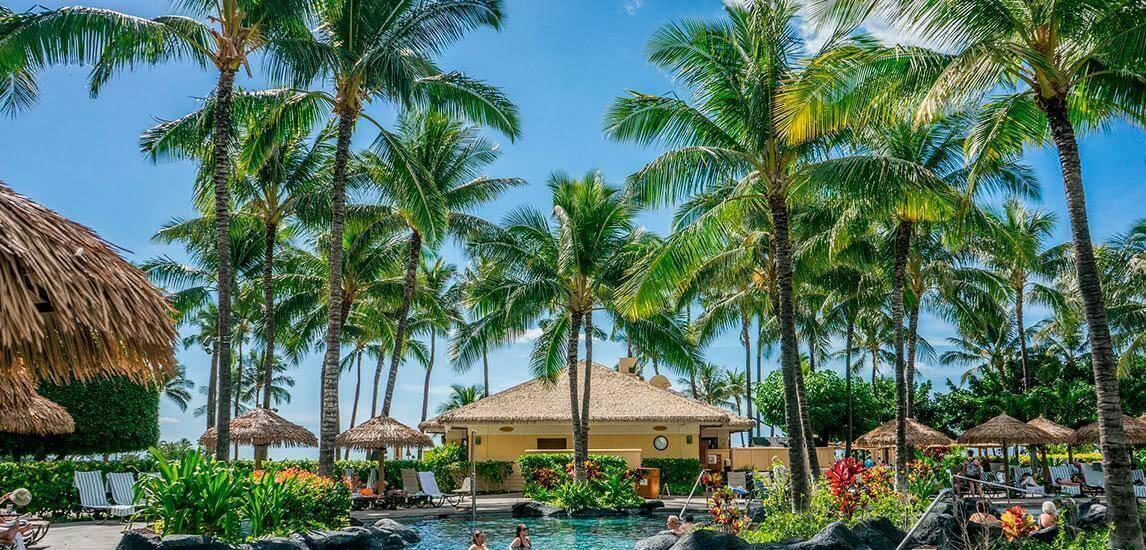 Hotel en Oahu