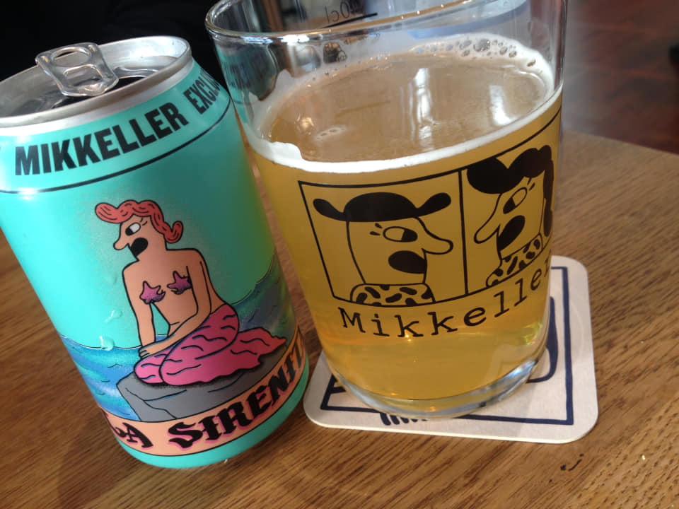 Cerveza Mikkeller