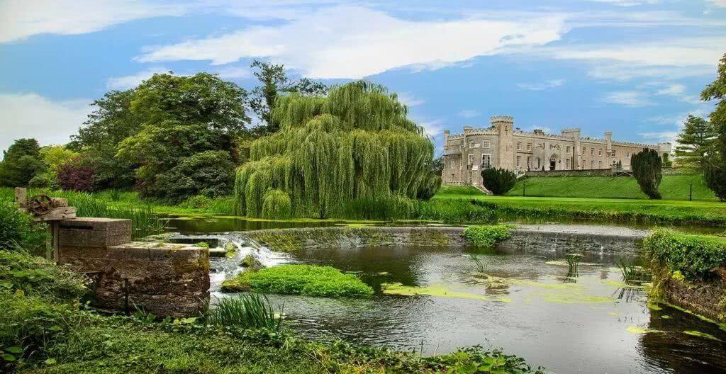 Bellingham Castle Hotel Irelanda