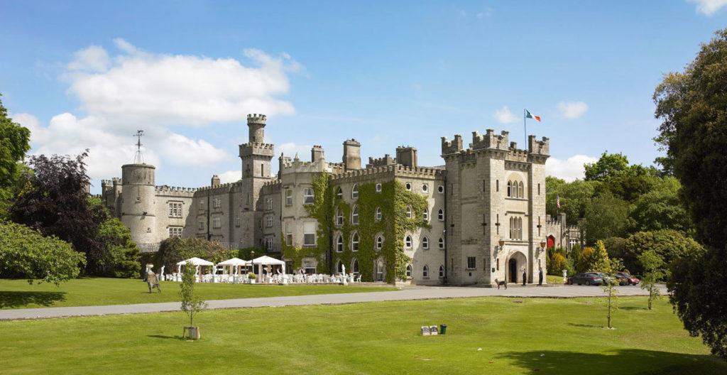 Cabra Castle Hotel Ireland