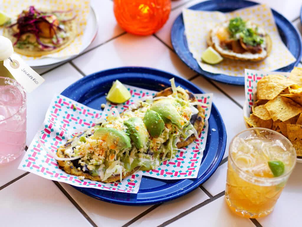 Tacos Hija de Sanchez