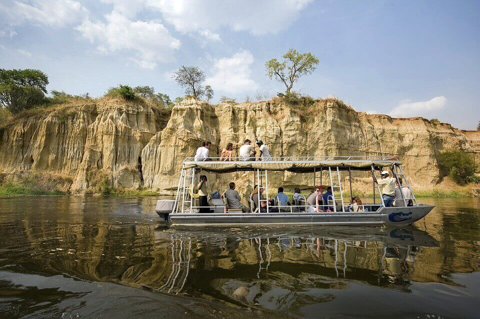 Parques Nacionales Uganda