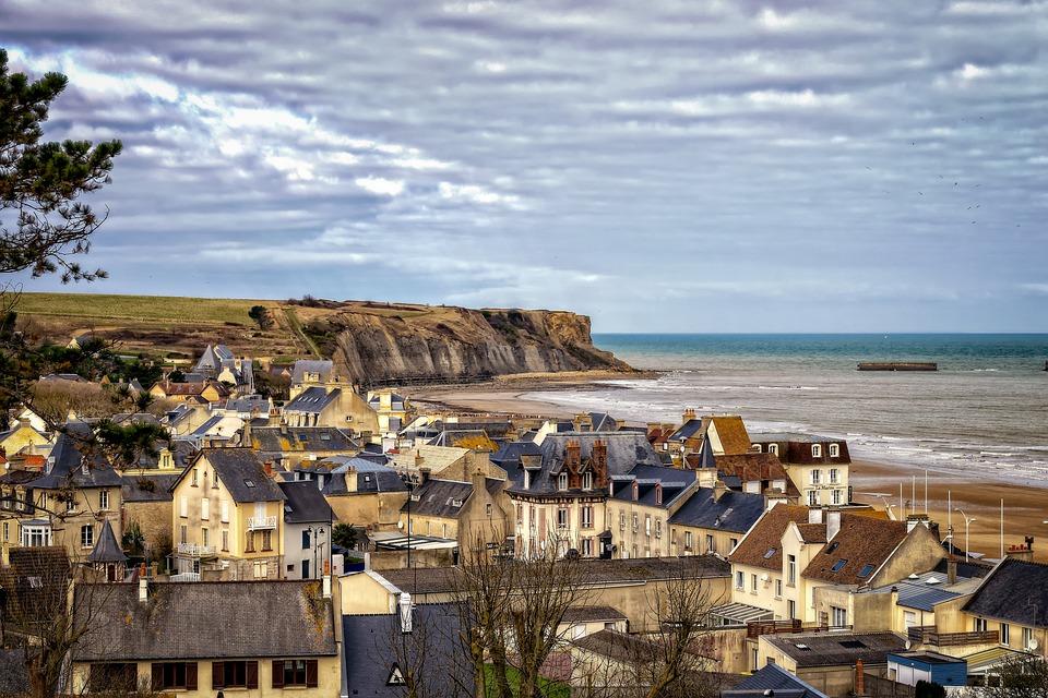 Costa de Normandia
