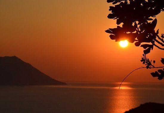 Isla de Milos grecia