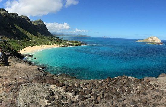 hawaii isla oahu