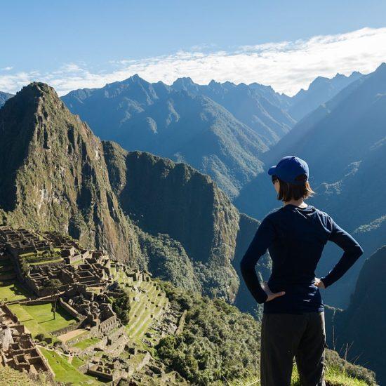 Perú en privado