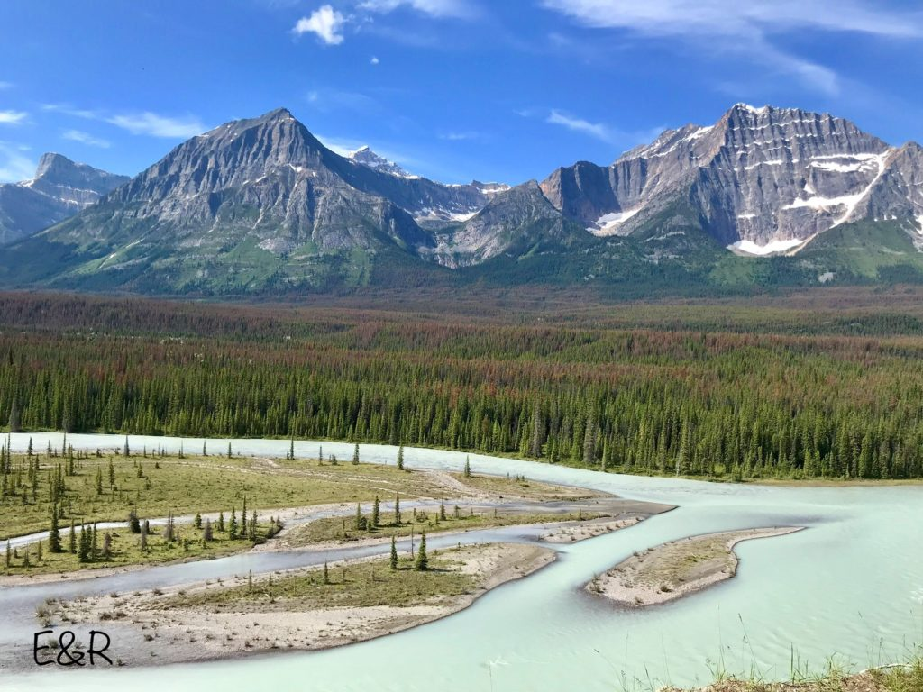 Athabasca River 2