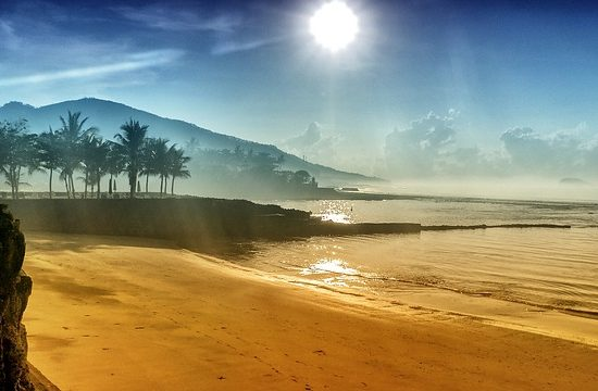 playa de Candidasa