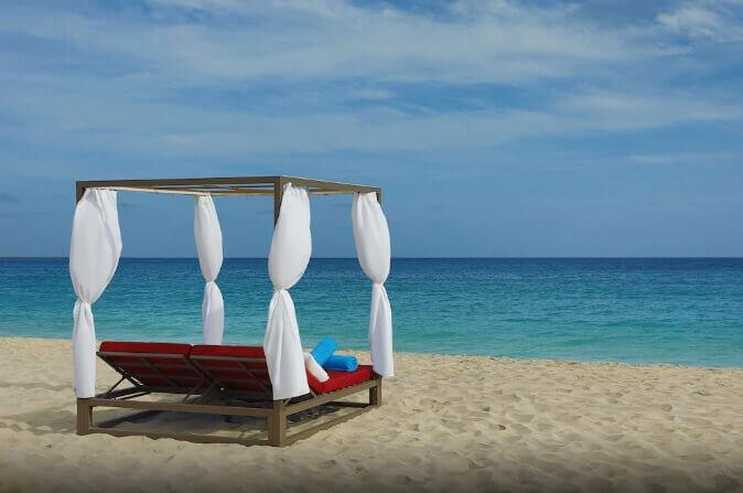 Isla de Sal Caboverde