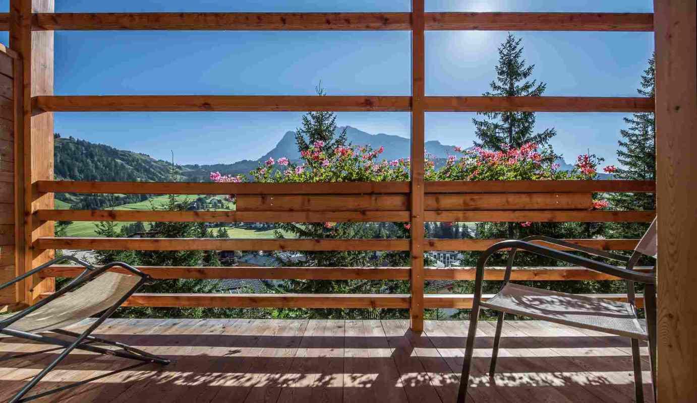 Hotel en Cortina D'ampezzo