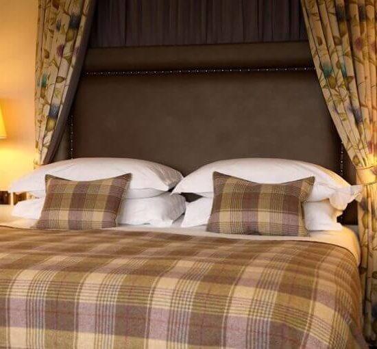 habitación mcdonald forest hill loch lomond