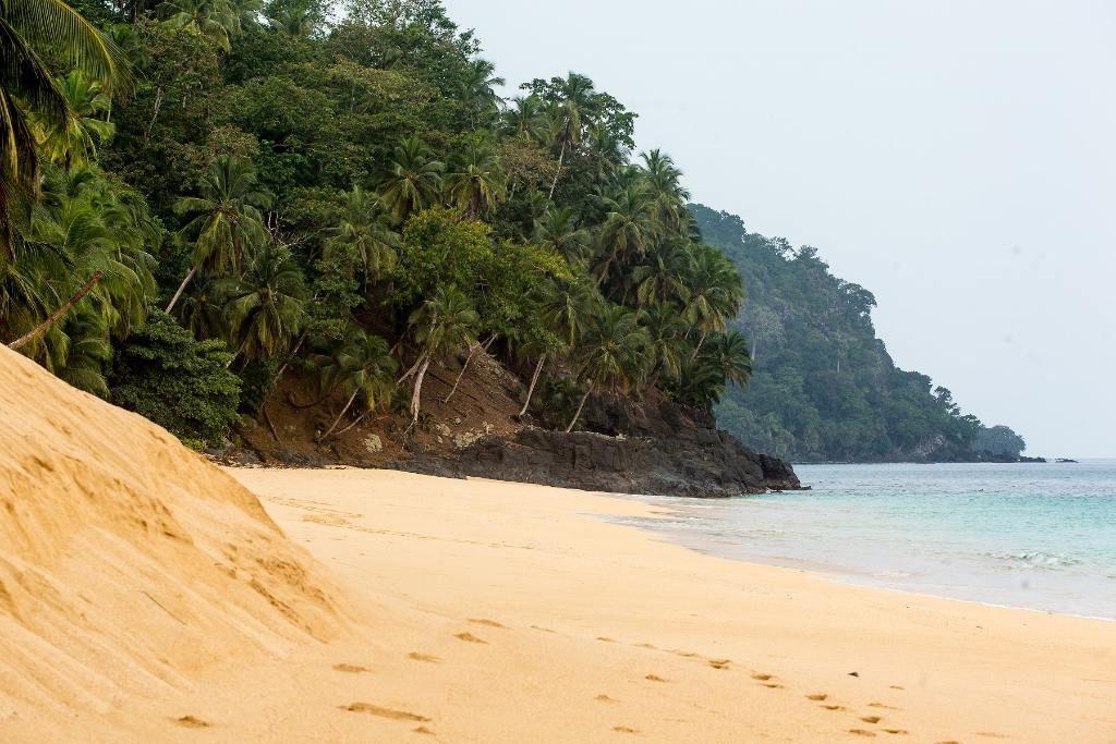 Playas de isla