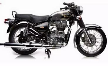 ROYAL ENFIELD BUTAN