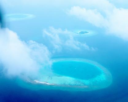 myanmar maldivas
