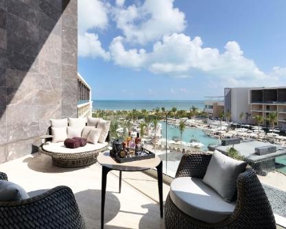 peru y playas de mexico costa mujeres hotel