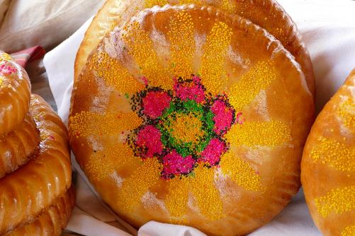 viaje aventura Uzbekistan food